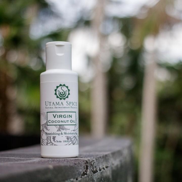 VCO Utama Spice