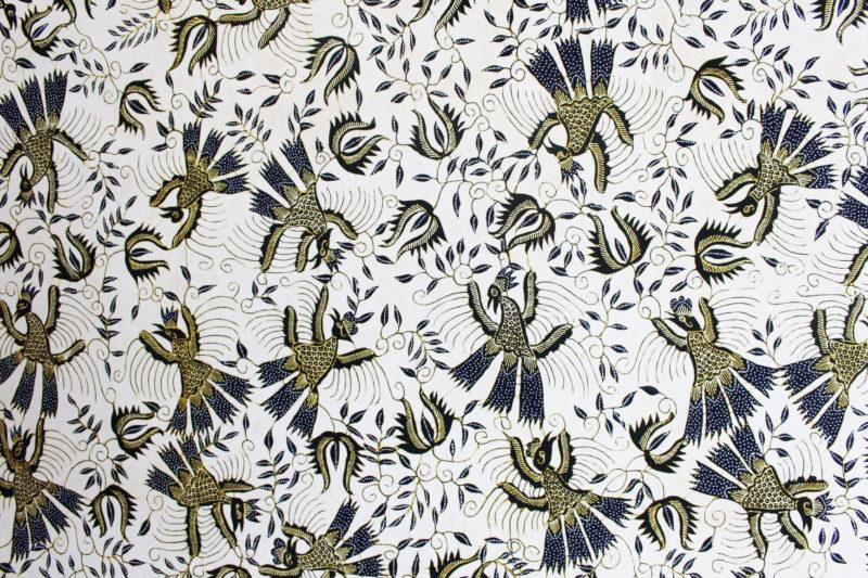 motif batik Lokcan