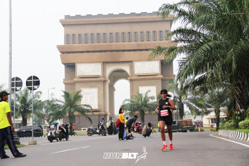 pacer Kediri Half Marathon