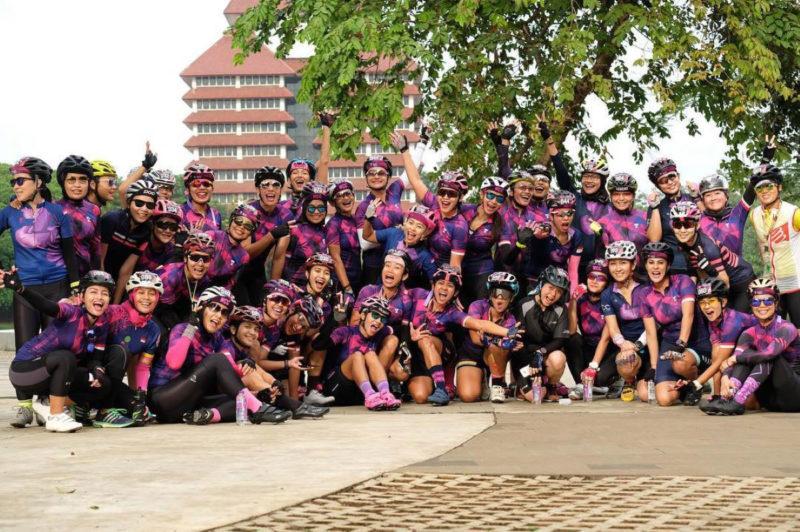 Women's Cycling Community