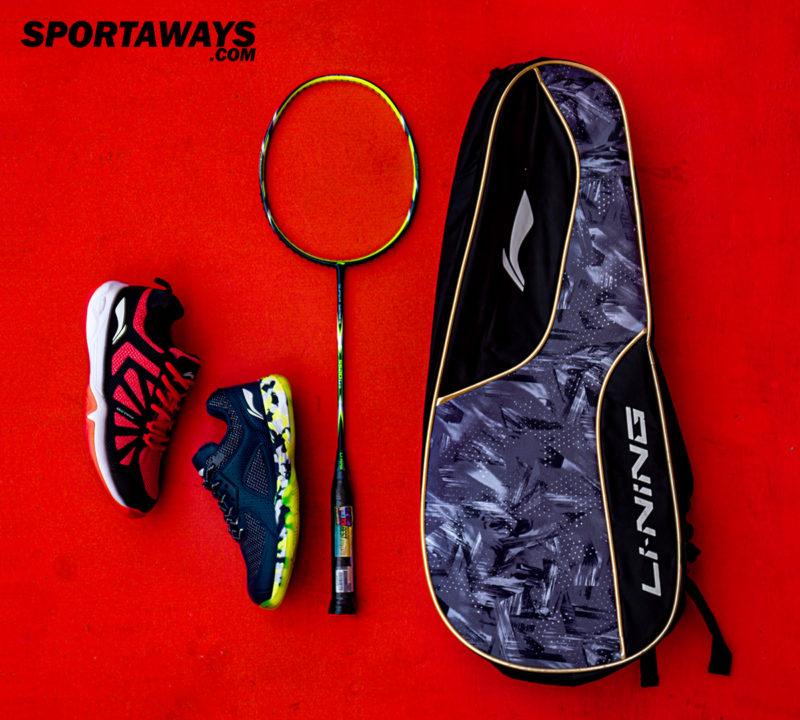 sportaways produk Li Ning