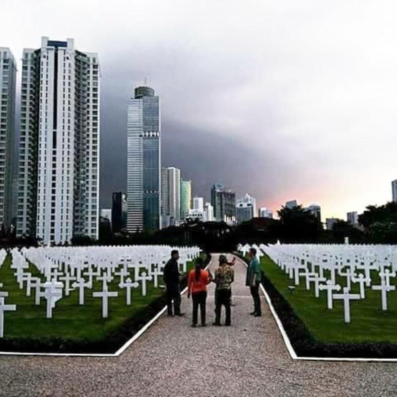 makam di Jakarta