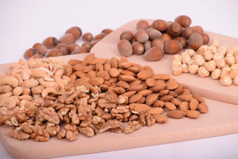 Jenis-jenis kacang