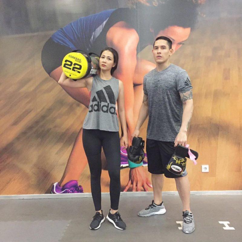 Andrea Dian dan Bimo