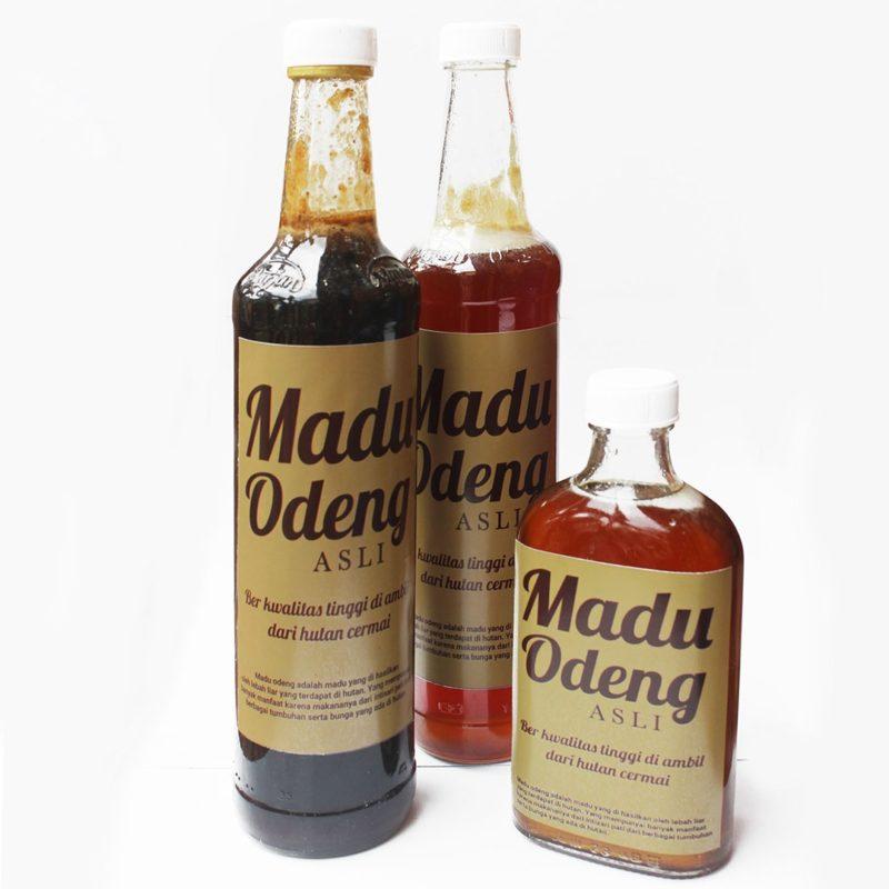 Madu Odeng