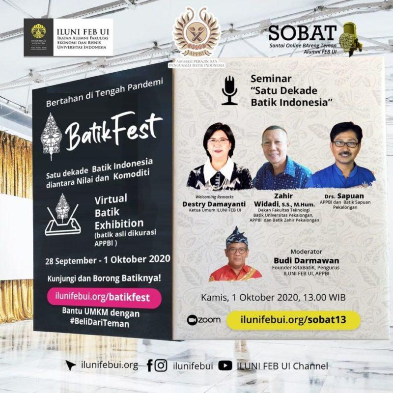 Batik Fest