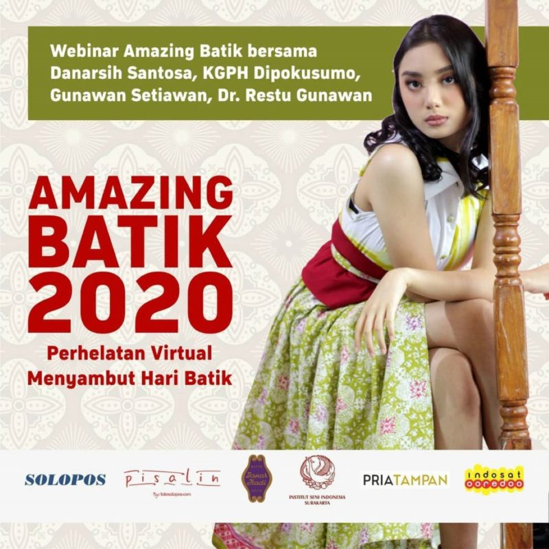 Amazing Batik 2020