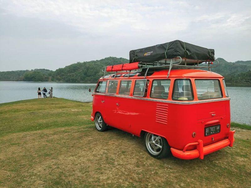Jogja Camper Van