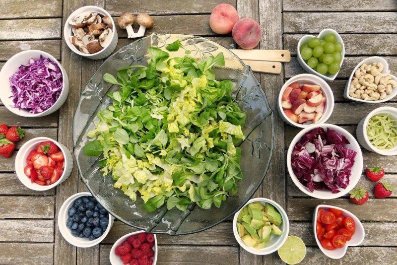 makanan plant-based