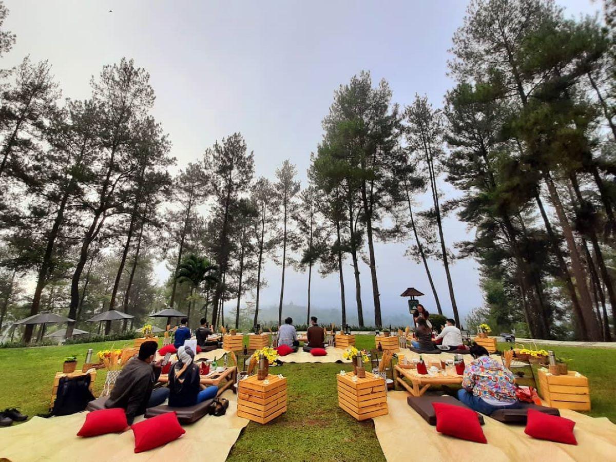 Cottage Bukit Dagi Abhinaya Borobudur