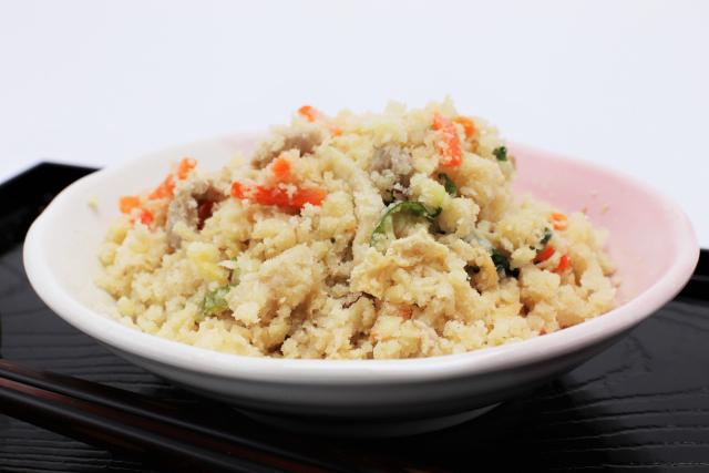 masakan okara