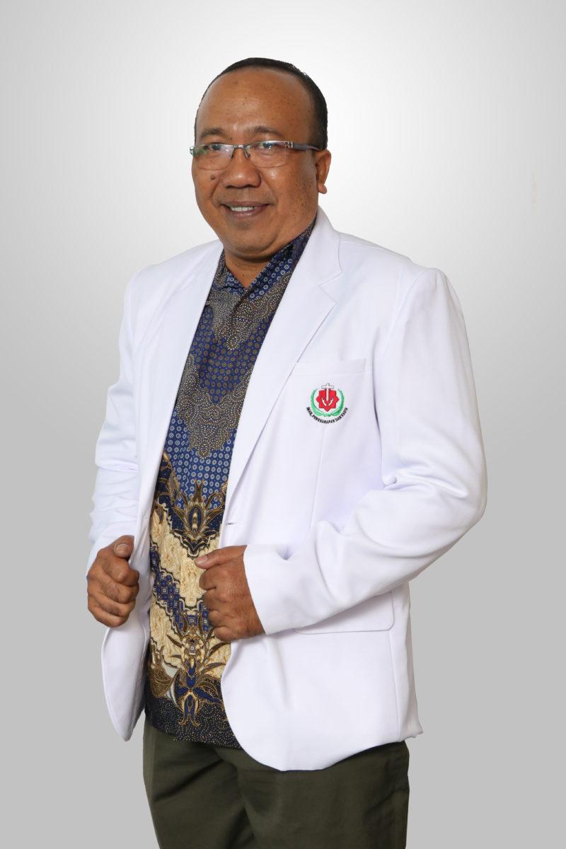 dr. Dewa Gede Subawa, SpB(K)Onk