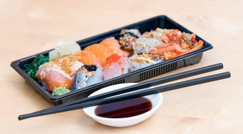 ghost resto - sushi