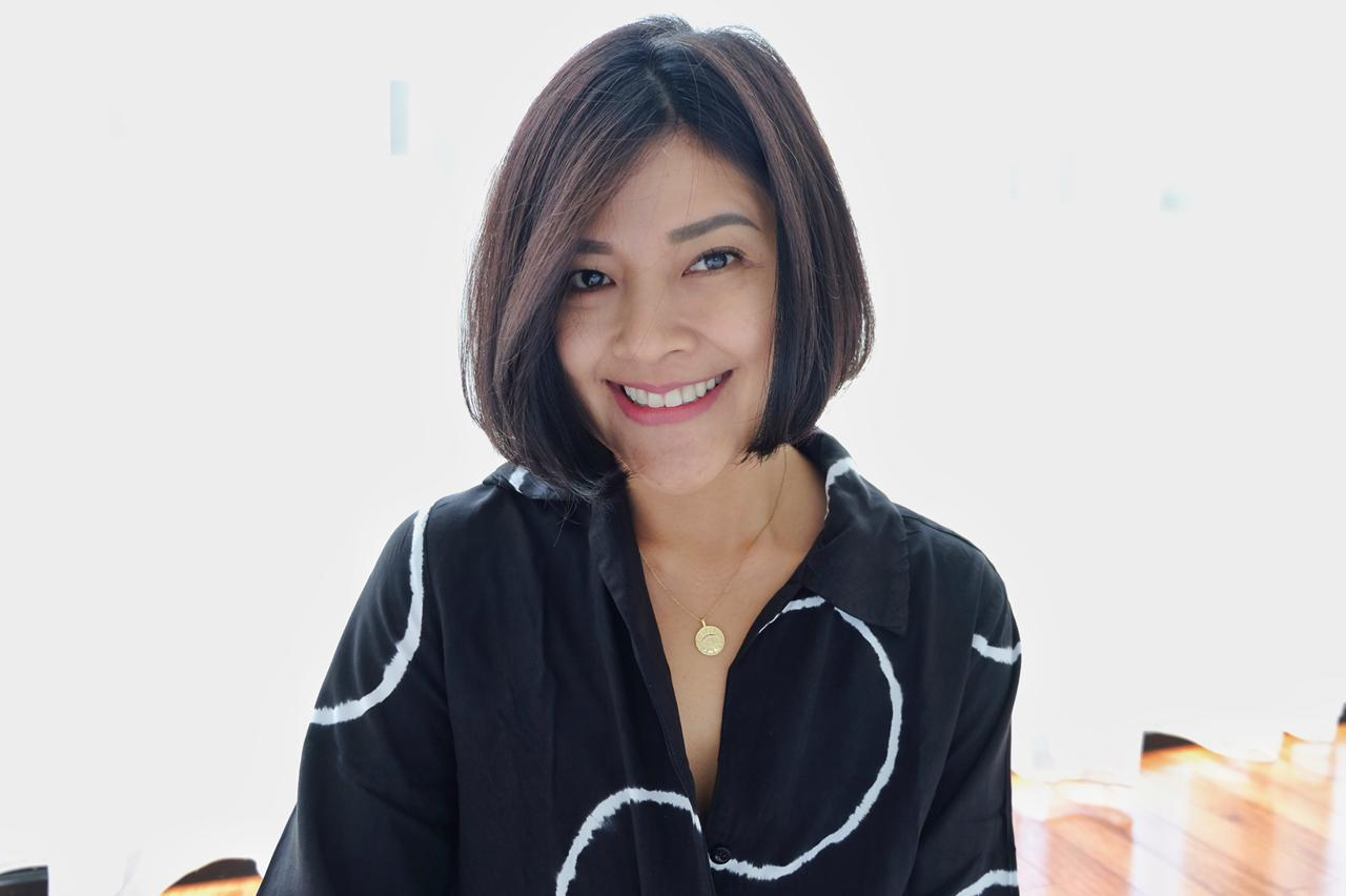 lucy wiryono