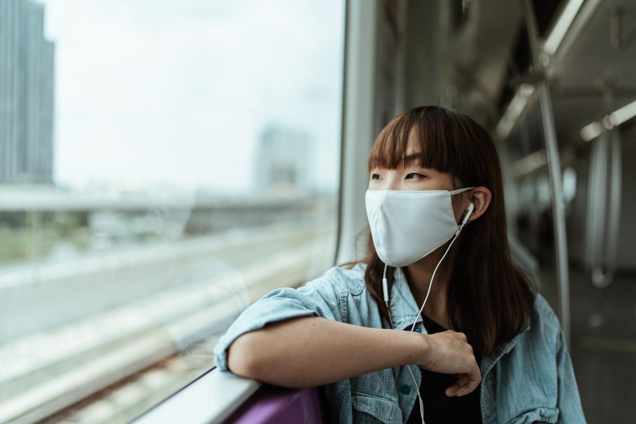 bangkit dari pandemi