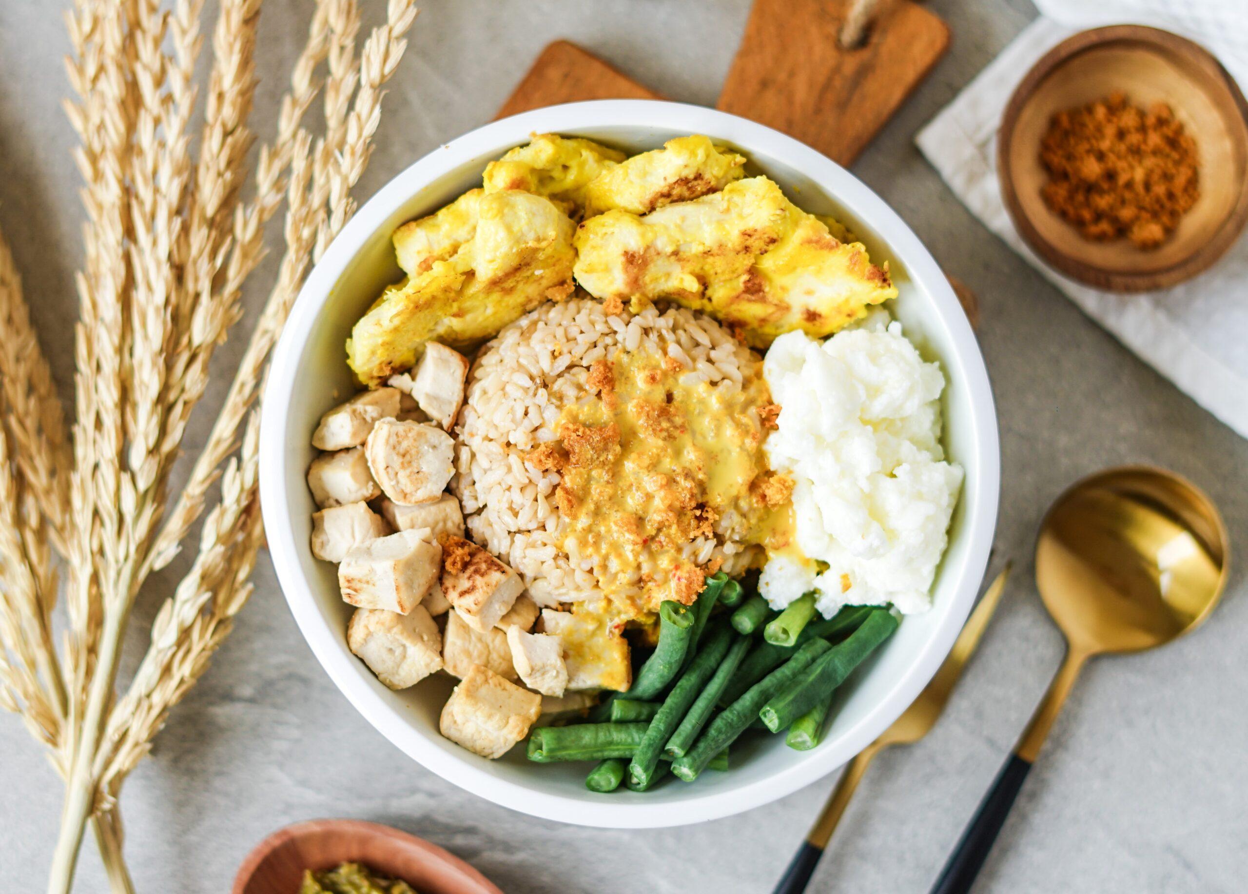 klean bowl healthy fast food