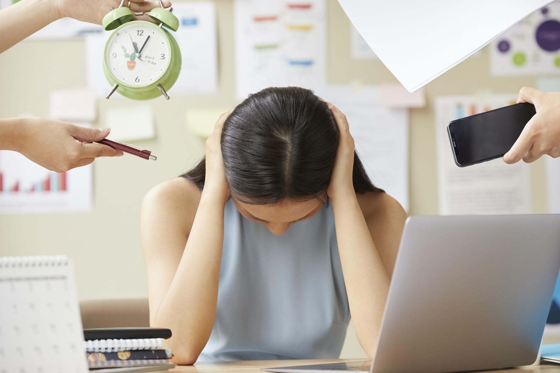 akupunktur atasi stress